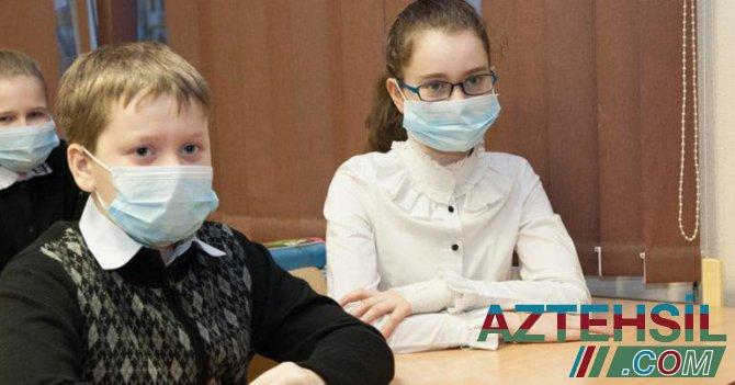 Uşaqları koronavirusdan necə qorumalı?
