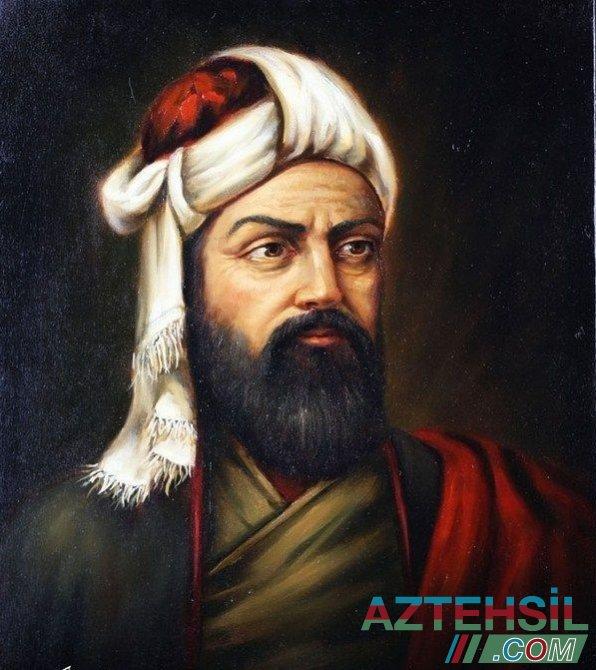 Nizami Gəncəvinin əsərlərində göy cisimlərinin rəmzi mənaları