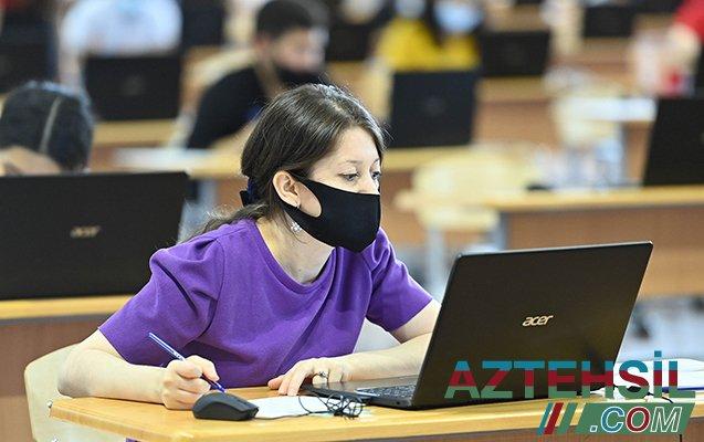 Azərbaycan dili və ədəbiyyat fənni üzrə təkrar test imtahanı keçiriləcək