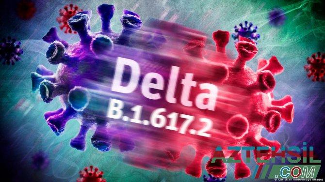 Delta ştammı böyrəkləri sıradan çıxarır və tromboza səbəb olur