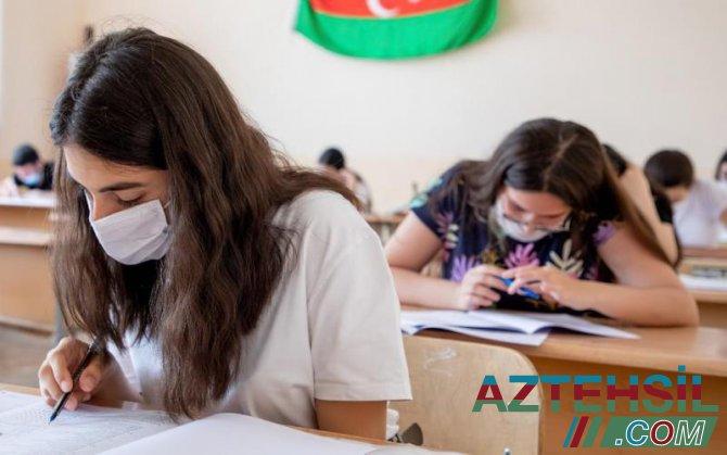 Azərbaycan dili fənni üzrə növbəti imtahan keçiriləcək