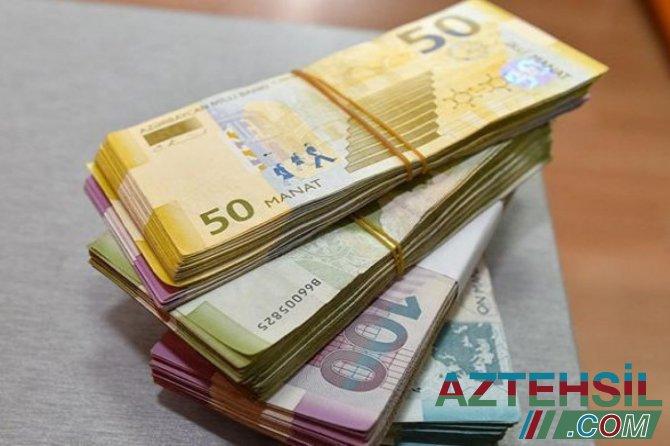 Məktəb direktoru işçilərə ayrılan əməkhaqqını mənimsədi - RƏSMİ