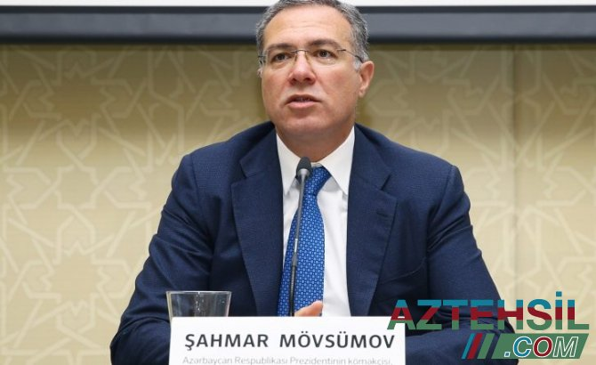 Şahmar Mövsümov: Valideynlərin və uşaqların vaksinasiya olunması ilə bağlı tələb yoxdur
