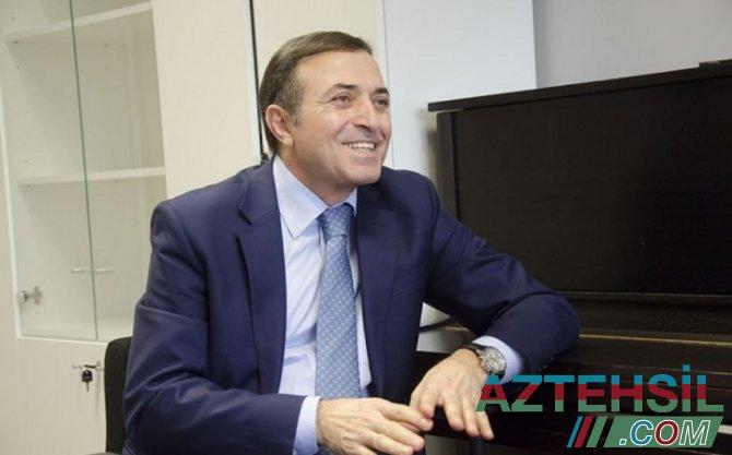 """Mənsum İbrahimov: """"Onlayn dərsdə istədiyin səviyyə və keyfiyyət olmur"""""""