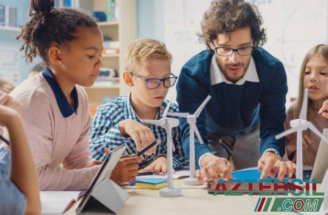 Müxtəlif ölkələrdə təhsil haqqında maraqlı faktlar