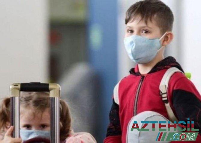 Koronavirusa yoluxan uşaqlarda yeni sindrom yarana bilər - XƏBƏRDARLIQ