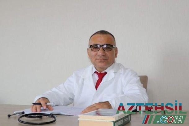 """""""Kovid peyvəndi olunan uşaqlarda fəsadlar yaranacaq"""" - Həkimdən İDDİA"""