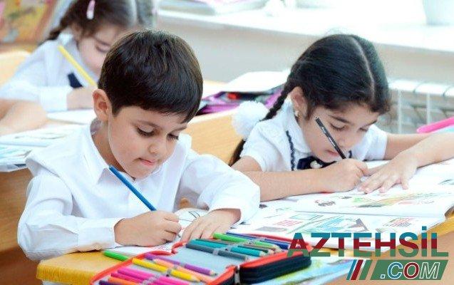 Məktəbdə təhsil beş yaşından başlamalıdır?